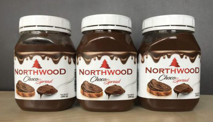 Northwood Choco Spread